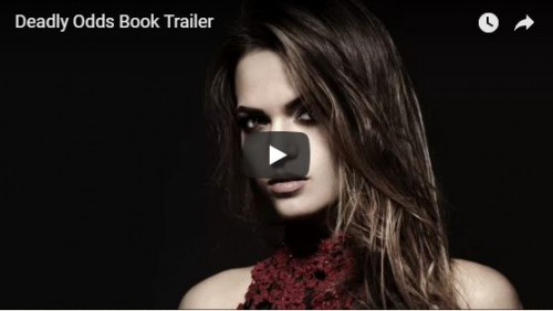 Deadly Odds Book Trailer