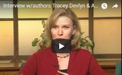 Interview with Tracy Devlyn & Adrienne Giordano