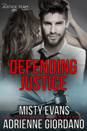 Defending Justice