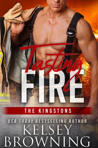 Tasting Fire