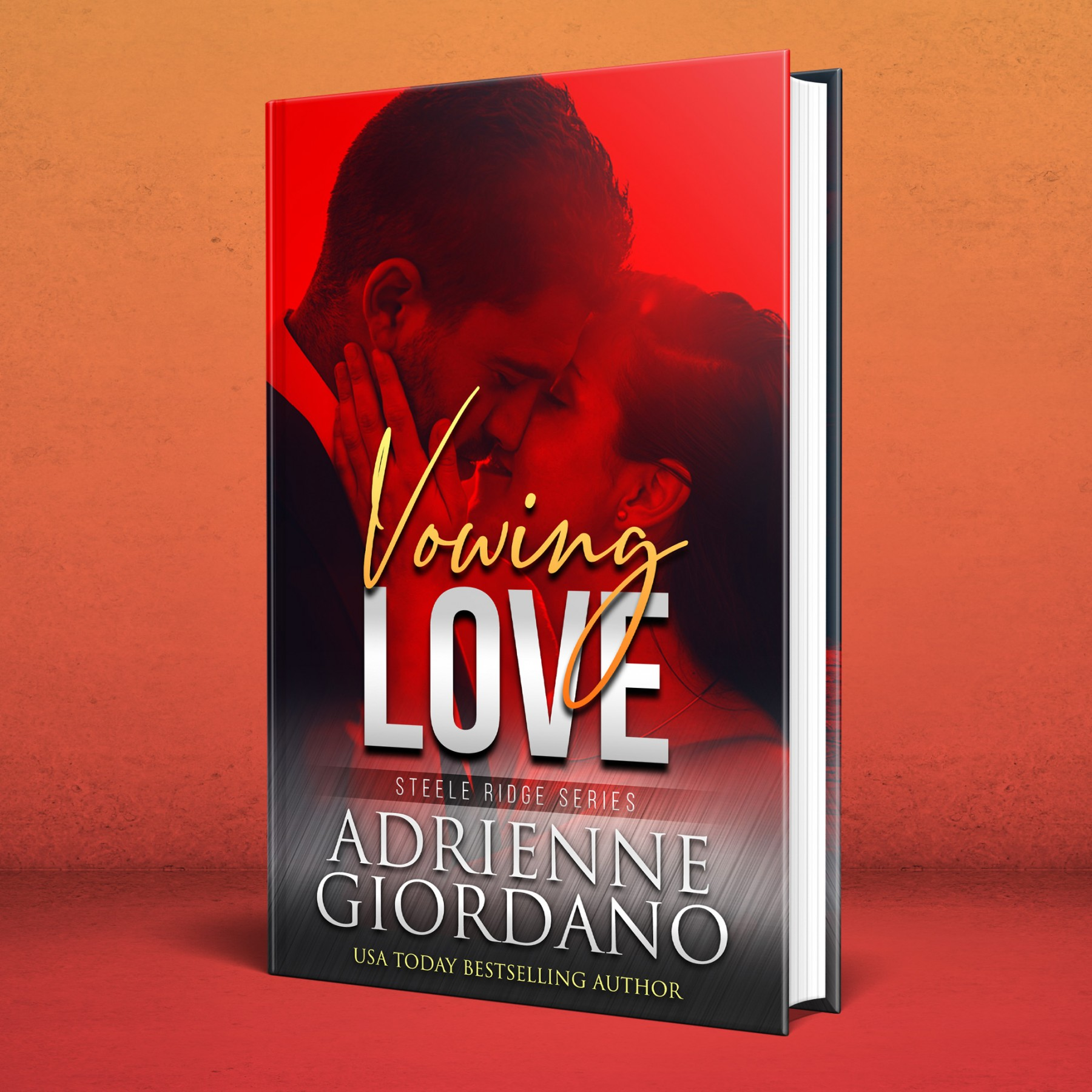 Adrienne Giordano - USA Today Best Selling Author